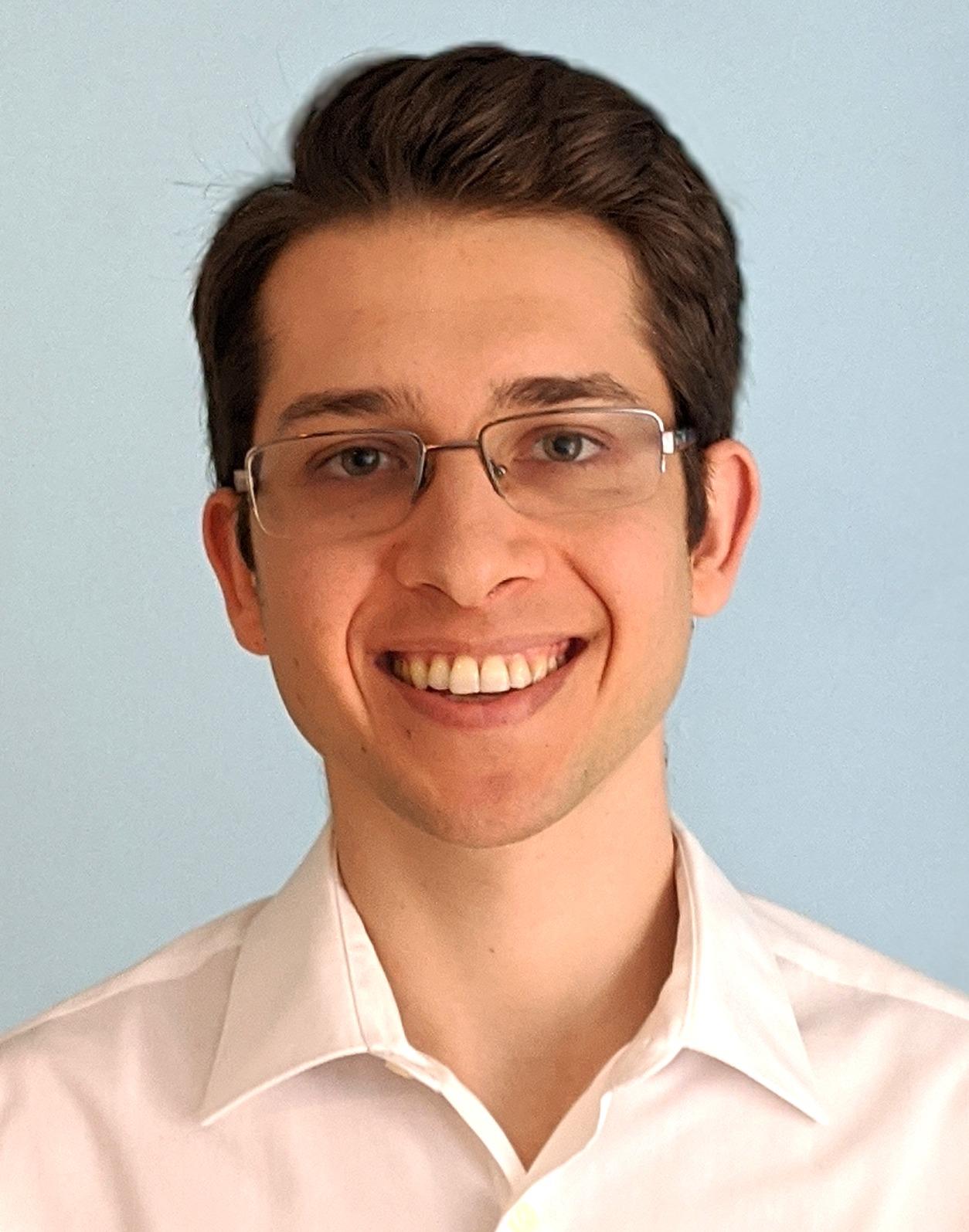Gene Katsevich